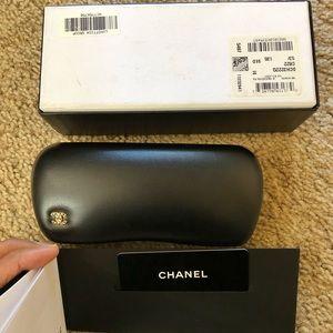 1000% Chanel Opticals